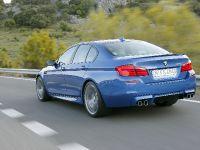 2012 BMW M5 F10, 46 of 98