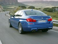 2012 BMW M5 F10, 47 of 98