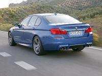2012 BMW M5 F10, 48 of 98