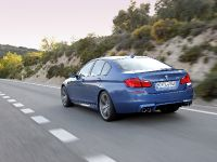 2012 BMW M5 F10, 50 of 98