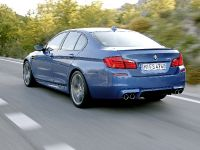 2012 BMW M5 F10, 51 of 98