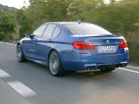 2012 BMW M5 F10, 52 of 98