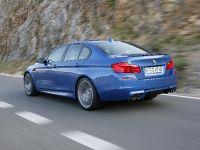 2012 BMW M5 F10, 53 of 98