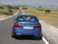 2012 BMW M5 F10, 56 of 98