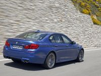 2012 BMW M5 F10, 57 of 98