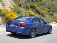 2012 BMW M5 F10, 58 of 98