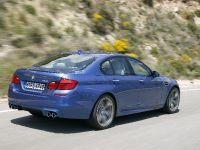 2012 BMW M5 F10, 59 of 98