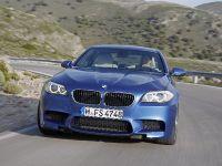 2012 BMW M5 F10, 61 of 98