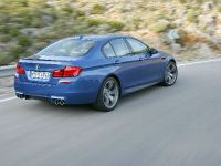 2012 BMW M5 F10, 62 of 98