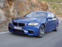 2012 BMW M5 F10, 63 of 98