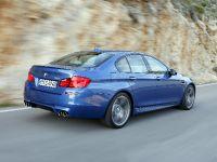 2012 BMW M5 F10, 64 of 98