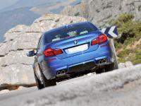 2012 BMW M5 F10, 68 of 98