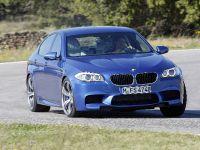 2012 BMW M5 F10, 71 of 98