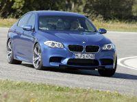 2012 BMW M5 F10, 73 of 98