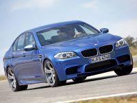 2012 BMW M5 F10, 74 of 98
