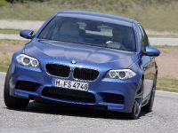 2012 BMW M5 F10, 75 of 98