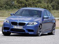 2012 BMW M5 F10, 76 of 98