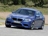 2012 BMW M5 F10, 77 of 98