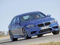 2012 BMW M5 F10, 78 of 98