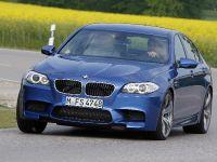 2012 BMW M5 F10, 79 of 98