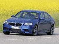 2012 BMW M5 F10, 80 of 98