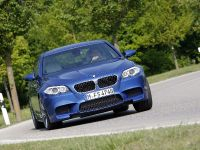 2012 BMW M5 F10, 82 of 98