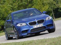 2012 BMW M5 F10, 83 of 98