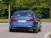 2012 BMW M5 F10, 84 of 98