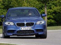 2012 BMW M5 F10, 85 of 98