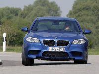 2012 BMW M5 F10, 87 of 98