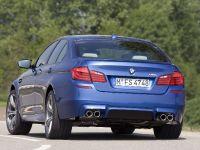 2012 BMW M5 F10, 88 of 98