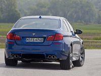 2012 BMW M5 F10, 89 of 98