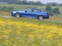 2012 BMW M5 F10, 90 of 98