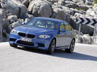 2012 BMW M5 F10, 92 of 98
