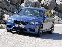 2012 BMW M5 F10, 93 of 98