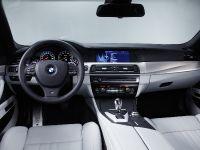2012 BMW M5 F10, 94 of 98