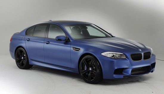 BMW M5 M Performance Edition