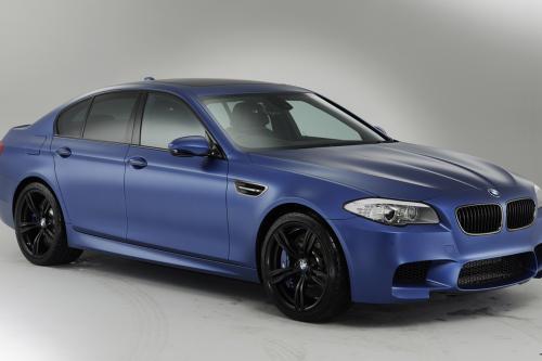 2012 BMW M3 и M5 Великобритании - Производительность изданий
