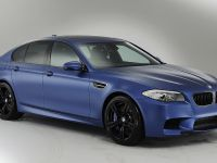 2012 BMW M5 M Performance Edition, 1 of 12