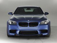 2012 BMW M5 M Performance Edition, 2 of 12