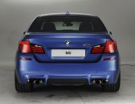 2012 BMW M5 M Performance Edition, 3 of 12