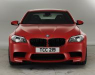 2012 BMW M5 M Performance Edition, 4 of 12