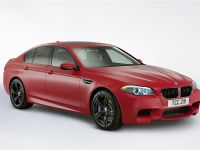 2012 BMW M5 M Performance Edition, 6 of 12