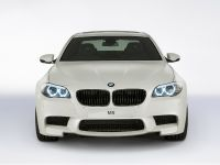 2012 BMW M5 M Performance Edition, 7 of 12