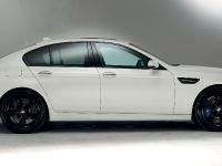2012 BMW M5 M Performance Edition, 8 of 12