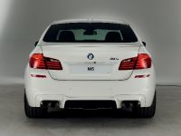 2012 BMW M5 M Performance Edition, 9 of 12
