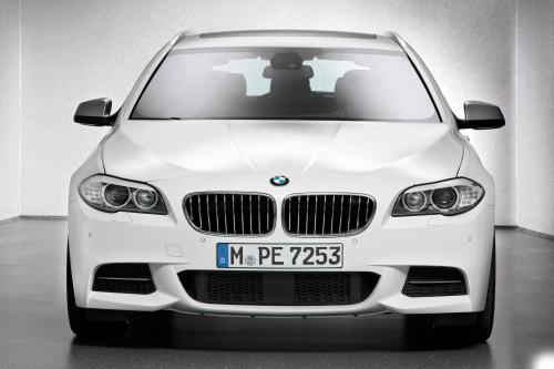 BMW M Производительность автомобилей [фото]
