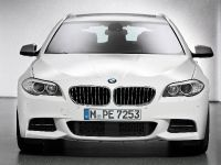 2012 BMW M550d xDrive Touring, 1 of 4