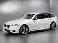 2012 BMW M550d xDrive Touring, 2 of 4