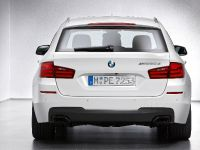 2012 BMW M550d xDrive Touring, 4 of 4